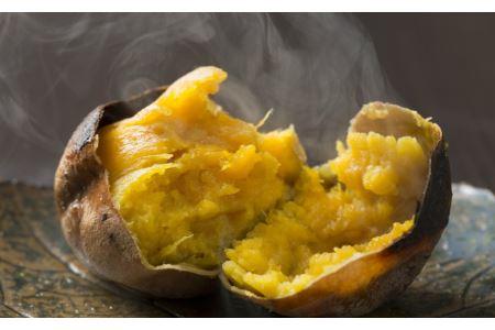 □【鹿児島県産】安納芋付き 冷凍やきいも3種食べ比べセット 3kg(2袋×6)