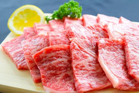 C-026 鹿児島県産和牛ロース焼き肉用