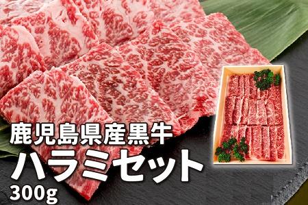 065-06 鹿児島県産黒毛和牛ハラミ300g