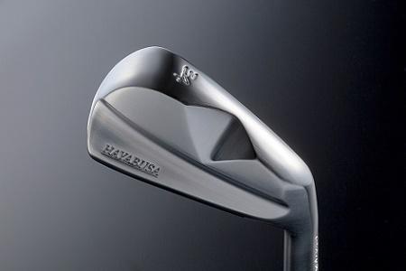 575.HAYABUSA Iron&ウェッジ(5番相当26度~PW相当46度、AW50度、SW56度の8本セット、ダイナミックゴールドシャフト)ゴルフクラブ