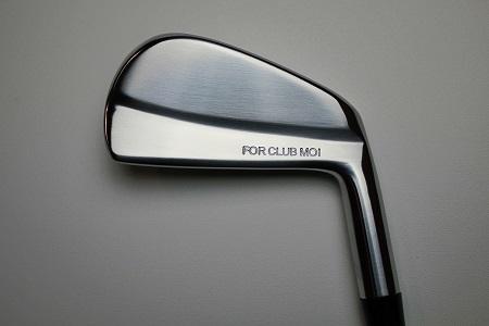621.1番アイアンマッスルバック JCM-01BLADE ダイナミックゴールド X100、S200 ゴルフクラブ