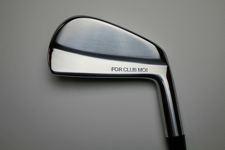 625.1番アイアンマッスルバック MODUS120-S、TX、X  ゴルフクラブ