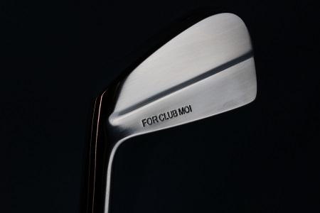 677.0番アイアンマッスルバック レフティモデル DaimanaTB  60S、TX、X ゴルフクラブ