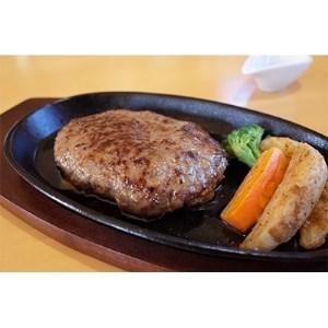 野付産【潮彩和牛】ハンバーグ 100g×6個【1200780】