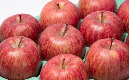 年明け 蜜入り 糖度保証サンふじ約2kg 青森県平川市産