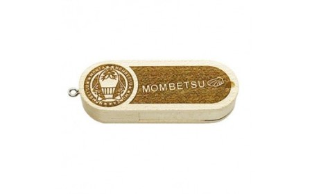 10-200 紋太USBメモリー16GB