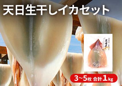 青森県鰺ヶ沢町 生干しイカ 5枚セット※ ご入金確認後 3ヶ月以内の発送になります。 青森 イカ いか 国産 魚介
