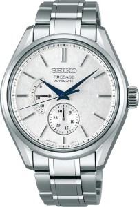 【な】【SEIKO 腕時計】SARW041 [セイコープレザージュ メカニカル]