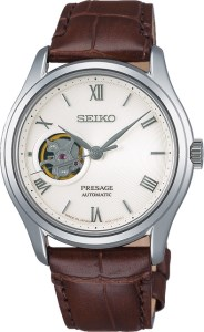 【SEIKO 腕時計】SARY175 [セイコープレザージュ メカニカル]【な】