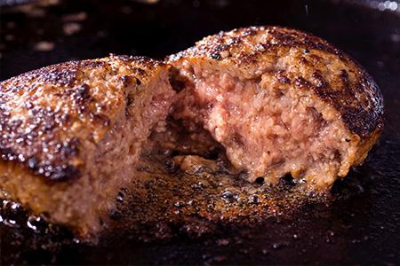 RT016 たかたのゆめ塩麹入り合挽ハンバーグ
