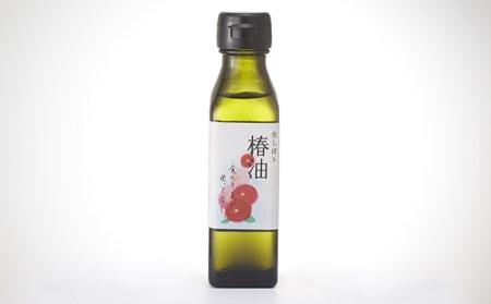【国産100%】生しぼり椿油【非加熱製法】