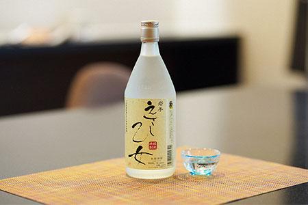 A009 岩手えさし乙女純米焼酎 25度【3000pt】