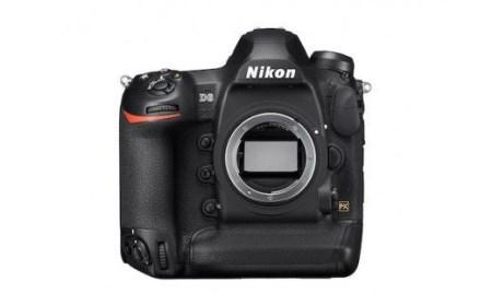 850001 Nikon 一眼レフ カメラ ニコン D6 (ボディ のみ) 仙台ニコン製造