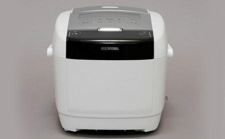 米屋の旨み 銘柄量り炊き IHジャー炊飯器5.5合(分離なし)RC-IC50-W+3合6種食べ比べセット