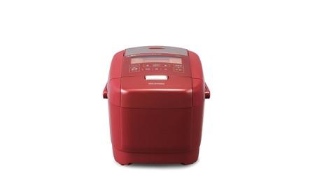 米屋の旨み 銘柄炊き IHジャー炊飯器 3合RC-IH30-R