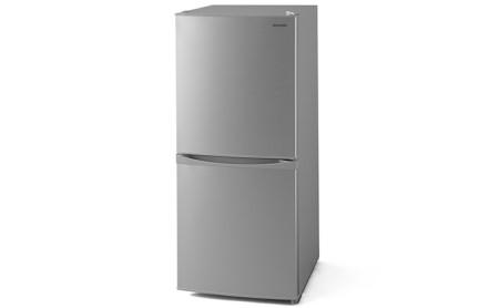 冷蔵庫 142L IRSD-14A-S