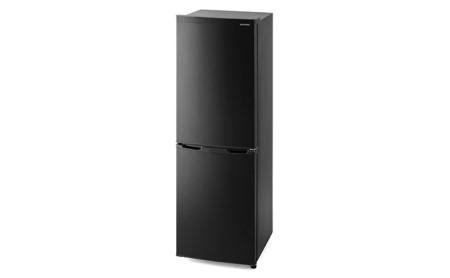 冷蔵庫 162L IRSE-16A-B
