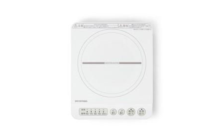 IHコンロ 1000W IHK-T36-W