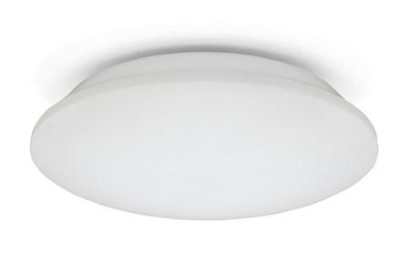 LEDシーリングライト 6.1音声操作 プレーン12畳調光 CL12D-6.1V