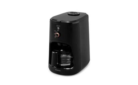 全自動コーヒーメーカー BLIAC-A600-B ブラック
