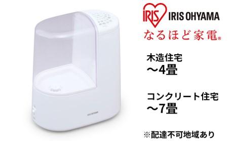 加熱式加湿器 SHM-260R1-W ホワイト