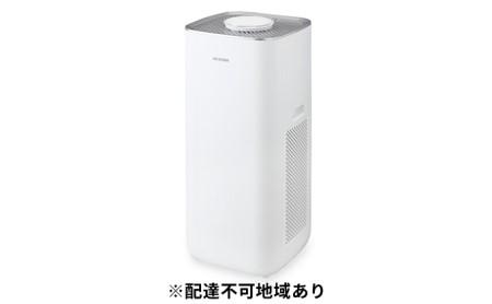 空気清浄機 36畳 IAP-A100-W