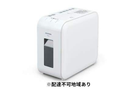 超静音シュレッダー P6HCS-W