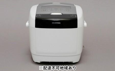 米屋の旨み 銘柄量り炊き IHジャー炊飯器5.5合(分離なし)RC-IC50-W