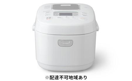 IHジャー炊飯器 5.5合 RC-IK50-W
