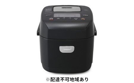 圧力IHジャー炊飯器3合 RC-PD30-B
