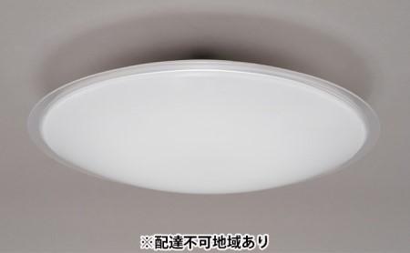 LEDシーリングライト クリアフレーム8畳調光 CL8D-5.1CF