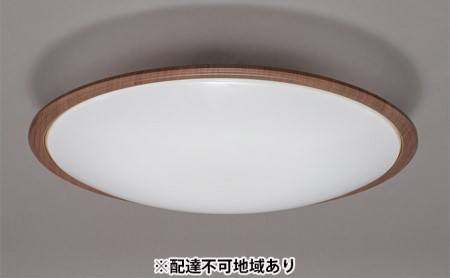 LEDシーリングライト メタルサーキットシリーズ ウッドフレーム 8畳調色 CL8DL-5.1WFM