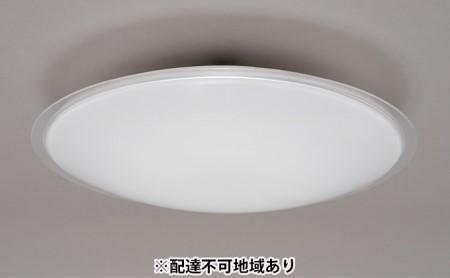 LEDシーリングライト クリアフレーム8畳調光・調色 CL8DL-5.1CF