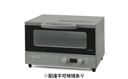マイコン式オーブントースター MOT-401-H