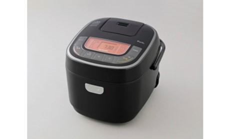[№5730-0655]米屋の旨み 銘柄炊き ジャー炊飯器 5.5合 RC-MC50-B