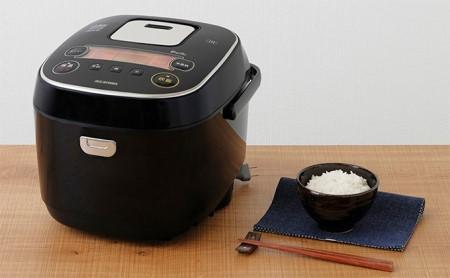 米屋の旨み 銘柄炊き IHジャー炊飯器 10合 RC-IE