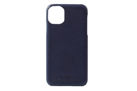 [CS-02]SOMES CS-02 iPhoneケース(11対応)(ネイビー)【数量限定】