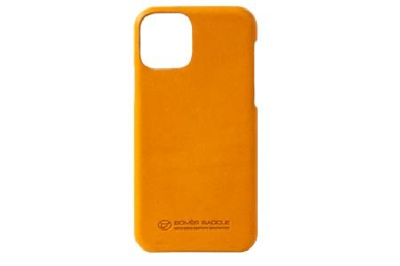 [CS-03]SOMES CS-03 iPhoneケース(11Pro対応)(キャメル)【数量限定】