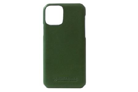 [CS-03]SOMES CS-03 iPhoneケース(11Pro対応)(グリーン)【数量限定】