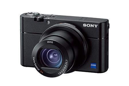 No.4010 ソニーデジタルスチルカメラ DSC-RX100M5