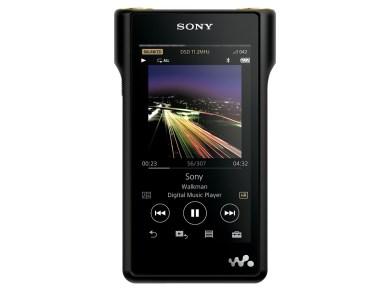 【163】ソニーウォークマンWM1シリーズ(メモリータイプ128GB)(NW-WM1A)-140,000ポイント