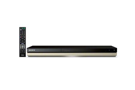 L009 ソニー ブルーレイディスク/DVDレコーダーBDZ-ZT2500