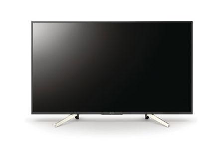 L020 ソニー 4K液晶テレビKJ-49X7500F