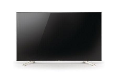 L021 ソニー 4K液晶テレビKJ-55X8500F