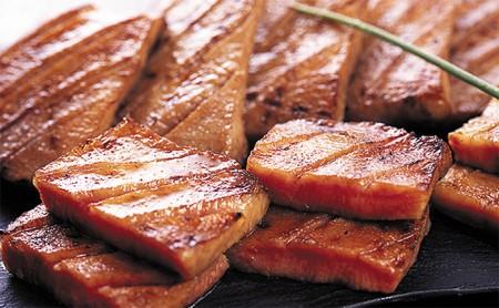 味の牛たん喜助 厚切り牛たん詰合せ しお味・たれ味 各90g