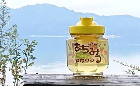 田沢湖産天然アカシア蜜