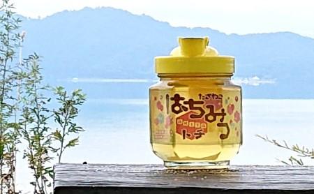 田沢湖産天然トチ蜜