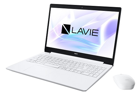 055NS-01 NEC LAVIE Direct NS (15.6型WXGA液晶搭載スタンダードスリムPC )【数量限定】