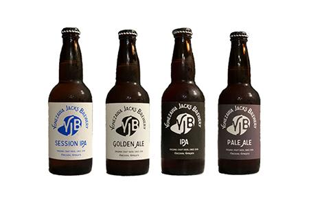 クラフトビール_330ml×4本_地ビール
