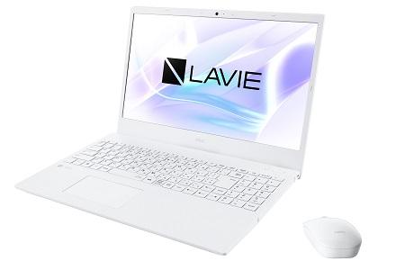 【2020夏モデル】 NEC LAVIE Direct N15 15.6型ワイド フルHDスーパーシャインビューLED液晶ハイスペックノート